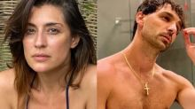 Tra l'ex fidanzata di Salvini e l'ex marito di Francesca Tocca è amore: le prove
