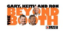Beyond the Booth Live: Gary, Keith and Ron on trading for Francisco Lindor and Mets' next moves