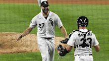 White Sox's Giolito throws first no-hitter of MLB season, Giants in walk-off win over Dodgers