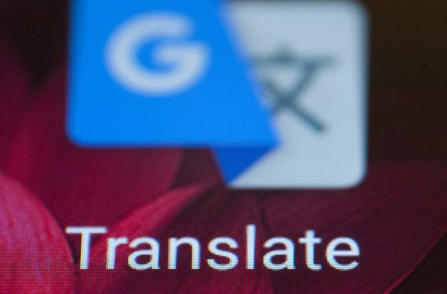 Google's Translatotron can translate speech in the speaker's voice