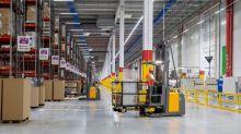 El centro logístico de Amazon en Alcalá de Henares se vende por 100 millones
