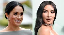 What do Kim Kardashian and Meghan Markle have in common? They both swear by this $80 cleanser