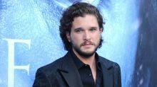 'Game of Thrones' star Kit Harington 'cried' when he read final script: No one 'cares about it more than us'