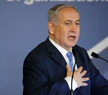 Netanyahu says Israel intel foiled IS Australia plane plot