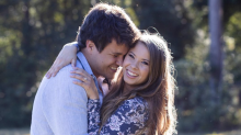 Bindi Irwin is engaged — on her 21st birthday
