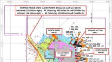 Southern Intersects Shallow High-Grade Silver at the South Skarn Target Including 1.4 Metres Averaging 719g/t Ag, 14.2% Pb and 16.0g/t Zn (1791g/t AgEq) at Cerro Las Minitas