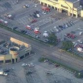 7 Wounded After Shooting in Houston Shopping Center
