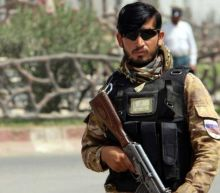 Afghanistan war: Bodies on the streets as fighting traps Lashkar Gah residents