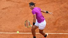 French Open 2017: Bracket, schedule and live scores for men's draw