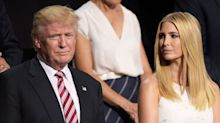 Twitter Expertly Trolls Ivanka Trump After She Releases Her Father's Day Gift Ideas