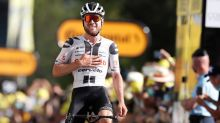 Marc Hirschi wins Tour de France stage as contenders ready for mountains