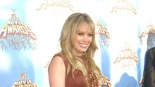 Hilary Duff stars as pregnant Sharon Tate in trailer for film about tragic star