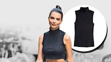 How to Rock the Roll Neck Like Kendall Jenner, Kate Bosworth & Emily Ratajkowski