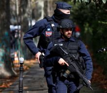 Two stabbed near Charlie Hebdo's old offices, France opens anti-terror probe