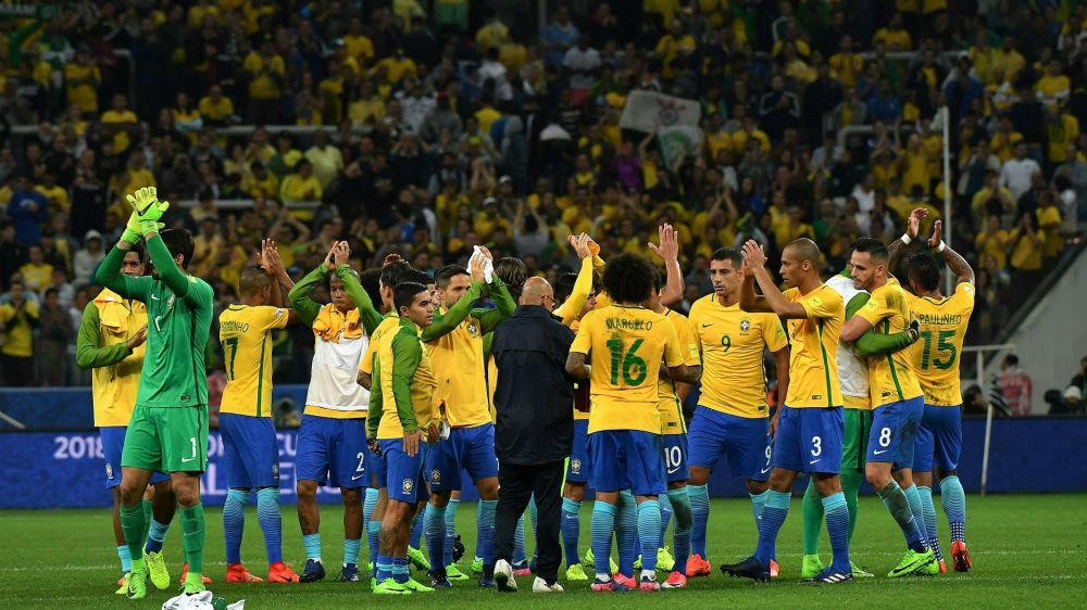 Mundial Rusia 2018: cuándo empieza, entradas, clasificados, estadios y sorteo