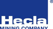 Hecla Reports Strong Production and Cash Generation