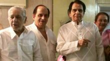 Dilip Kumar's Brother Ehsan Khan Passes Away Due To COVID-19 In Mumbai