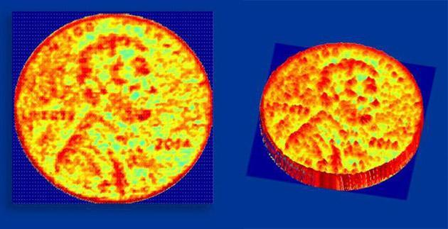 Caltech wants to equip phones with built-in 3D scanners