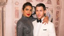 "Priyanka Chopra Says She ""Didn't Think"" She Would Marry Nick Jonas"