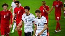 Injured Hummels, Mueller, Gundogan miss Germany training