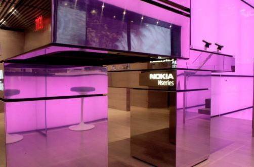 Nokia's New York flagship store closes today