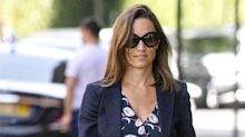 Pippa Middleton Wore the Cutest $49 J.Crew Dress