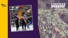 WebQoof Recap: Of Tokyo Olympics & Tourists Returning From Himachal