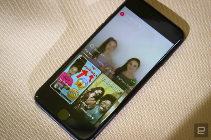 A first look at Instagram's IGTV