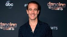 James Van Der Beek Nails *NSYNC's 'Bye Bye Bye' Choreography on 'Dancing With the Stars'