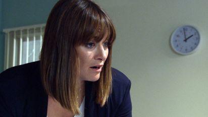 Emmerdale's Chrissie White faces huge danger tonight