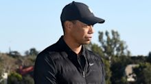 The Rush: Tiger Woods injured in car accident, undergoes surgery