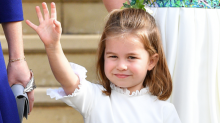 Royal inspiration in most popular NSW baby names