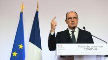 França intensifica medidas após aumento de casos de COVID-19