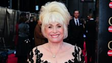 'The whole country is in mourning' – stars pay tribute to Dame Barbara Windsor