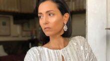 Caterina Balivo, com'è cresciuta sua figlia Cora: lo scatto sui social
