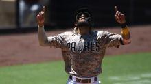 A key for Dodgers versus Padres? Tame the terrific Tatis