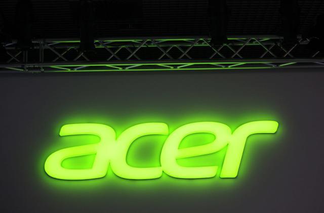 Acer Chrome OS tablet pops up at UK education event