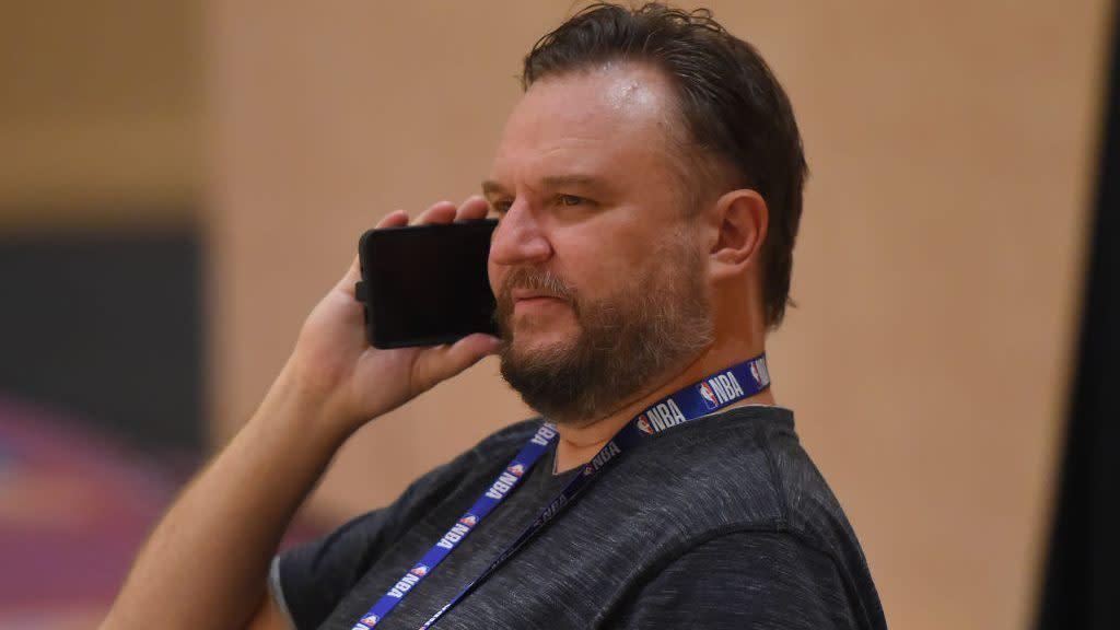 Daryl Morey'nin 76ers maaşı 10 milyon doları aşıyor, belki 12 milyon doları aşıyor