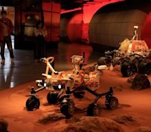 China to attempt high-stakes landing on Mars