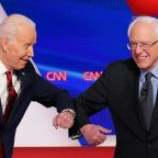 Police funding, environment and more: Biden and Sanders meet halfway on policy recommendations for DNC