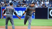 5. Arizona Diamondbacks (26–19, plus-47, LT: 10)