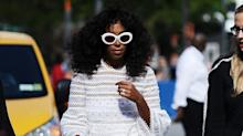 3 Solange-Inspired Ways to Wear White This Summer