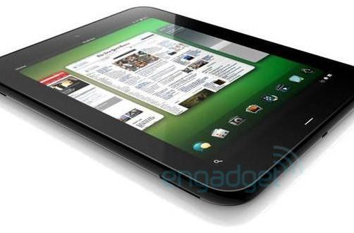 HP's first webOS tablet may start shipping in March, fulfill longstanding promise