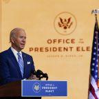The Latest: Graham: Trump should attend Biden's inauguration