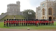 Windsor Castle has become the most popular UK tourist spot since the royal wedding