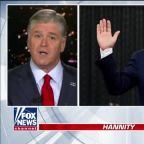 Hannity: Trump never mentioned any conditions with Ukraine