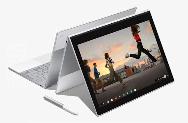 Google brings its mysterious Fuchsia OS to the Pixelbook