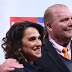 Who is Mario Batali's Wife, Susi Cahn? Celebrity Chef Resigns Amid Sexual Misconduct Allegations