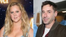 Is Amy Schumer pregnant? Who is Chris Fischer? All their secret wedding questions answered!