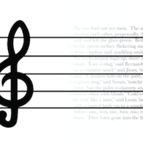 TransPose, das echte Hörbuch will Bücher in Melodien umrechnen